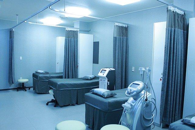 Endoskop po umyciu w myjni endoskopowej Sonologistic Plus