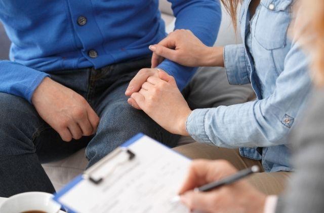 Terapia rodzinna prowadzona przez psycholog Beatę Załucką-Gosk