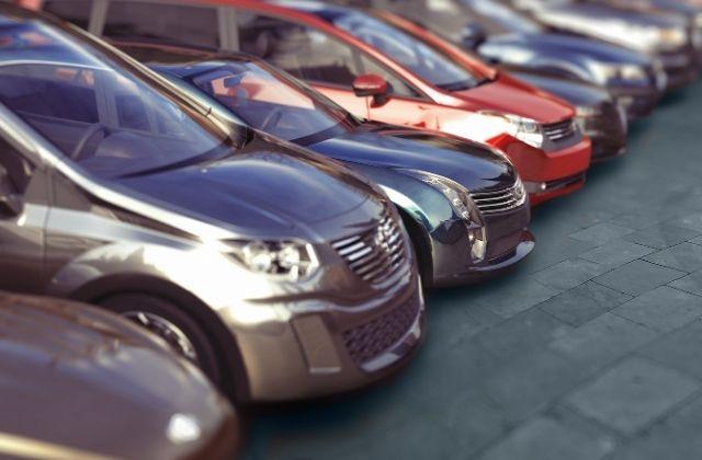 Auta sprzedane w skupie Auto-Bart w Gdyni