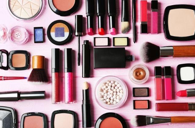 kosmetyki używane w Stylab