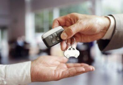Poradnik sprzedaży auta do skupu
