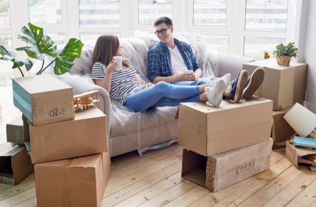 Jak funkcjonalnie urządzić mieszkanie?