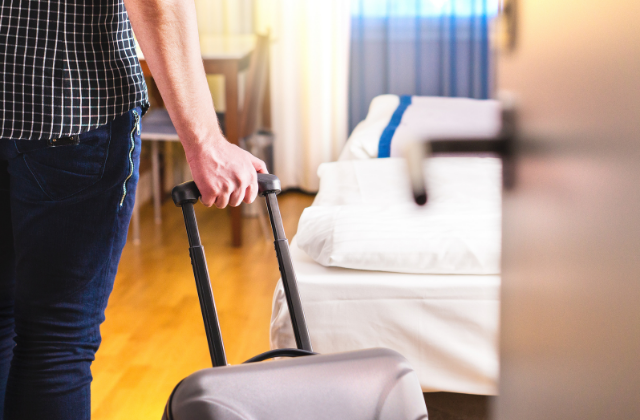 Hotel, pensjonat, motel, hostel – jaka jest różnica?